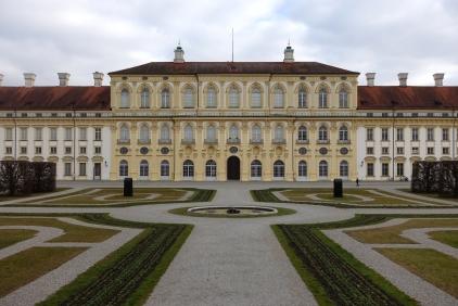 Schleissheim Palace